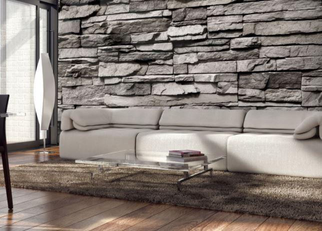 sandstone effect wallpaper
