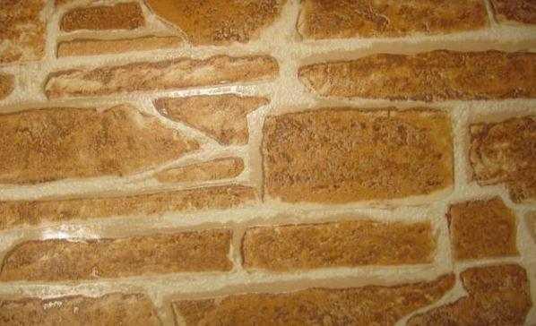 3d stone effect wallpaper