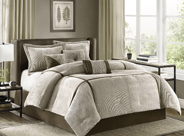 Masculine Bedding Sets