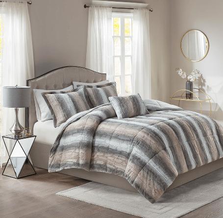 Mens Bed Comforters