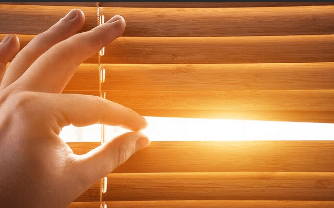How to Block Sunlight from Windows