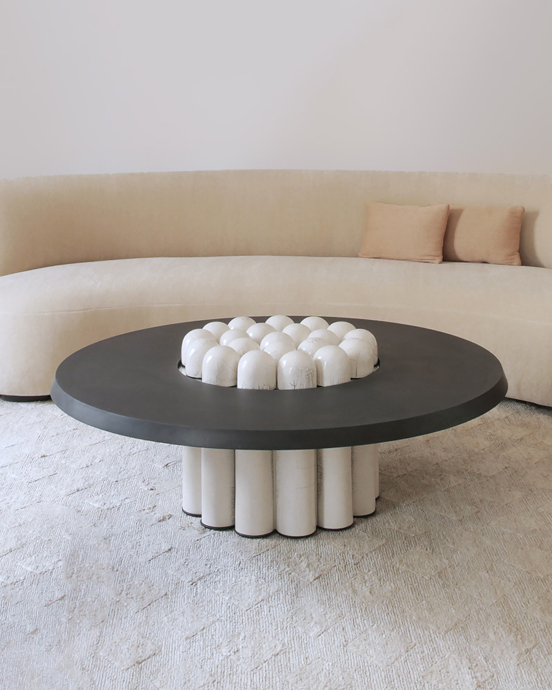 Average coffee table sizes 2