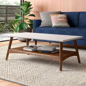 Average coffee table sizes 7