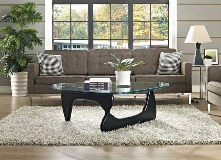 Average coffee table sizes 8