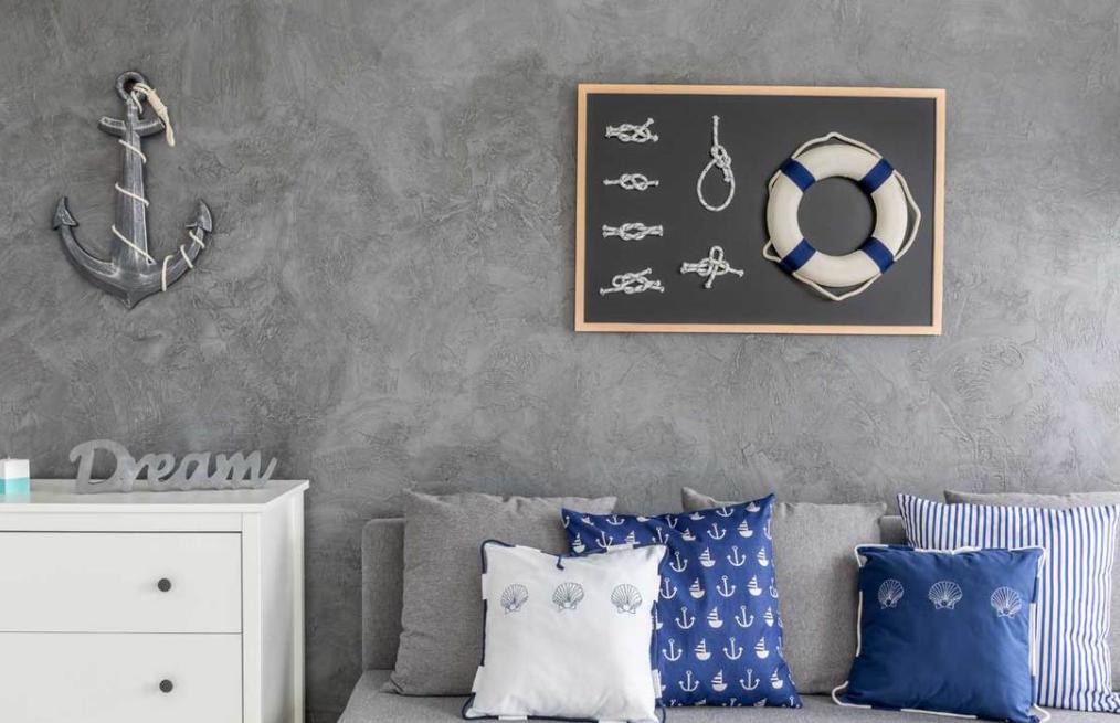nautical bedroom ideas