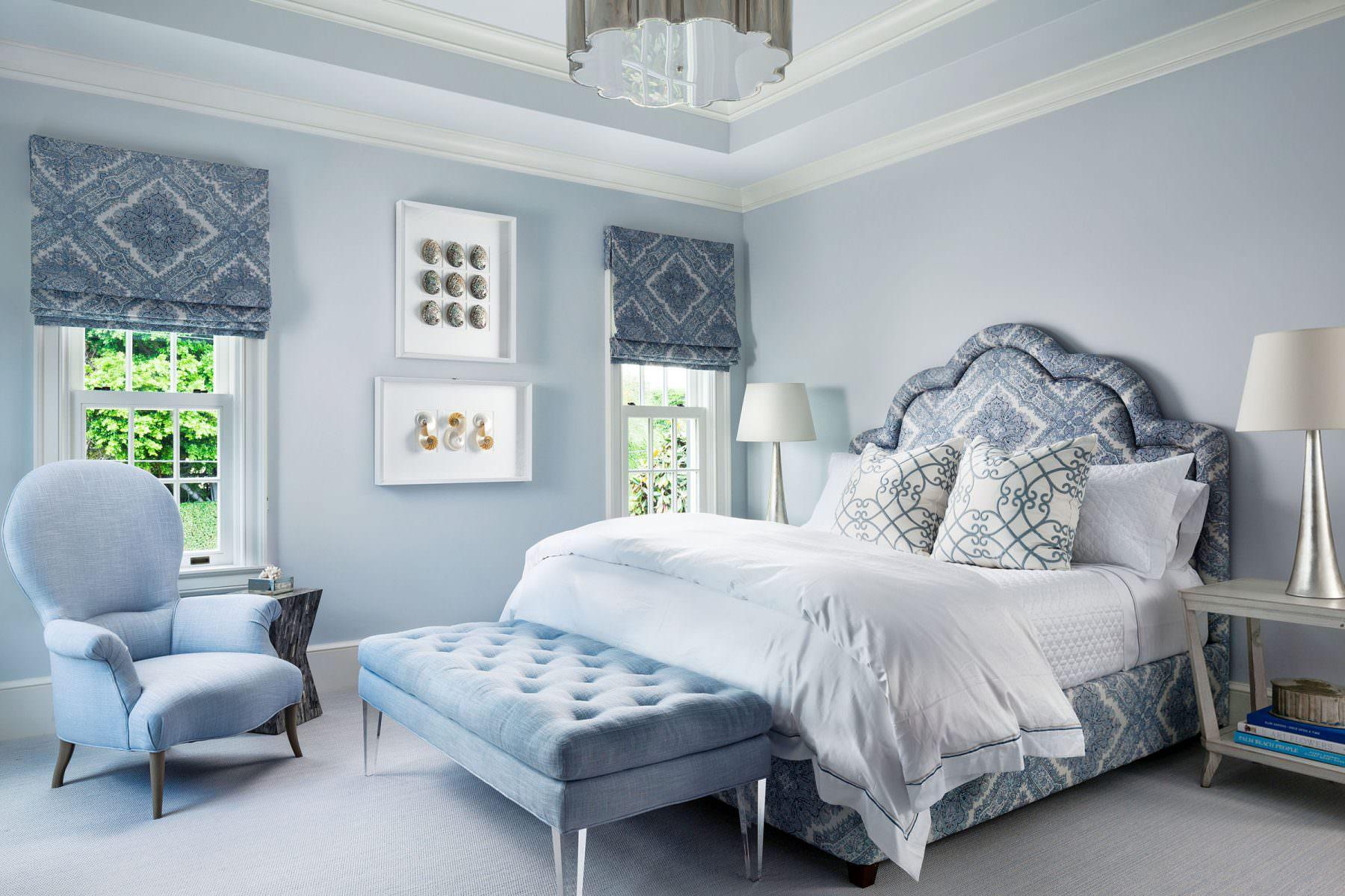 Curtains foe grey walls