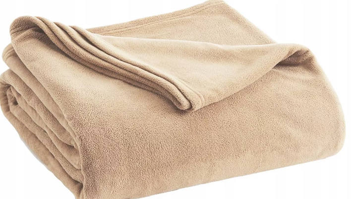 types of blankets