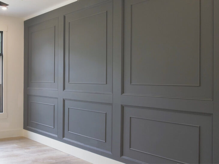 traditional wall panels