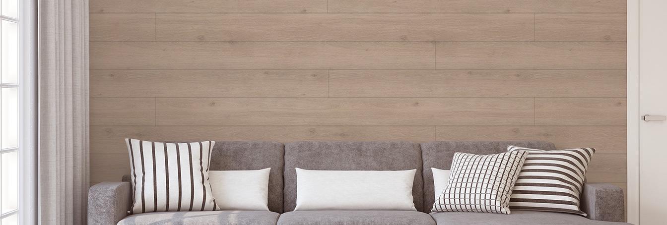 used wood paneling