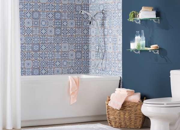 shower enclosure materials