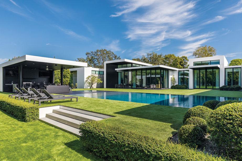 celebrity homes in florida