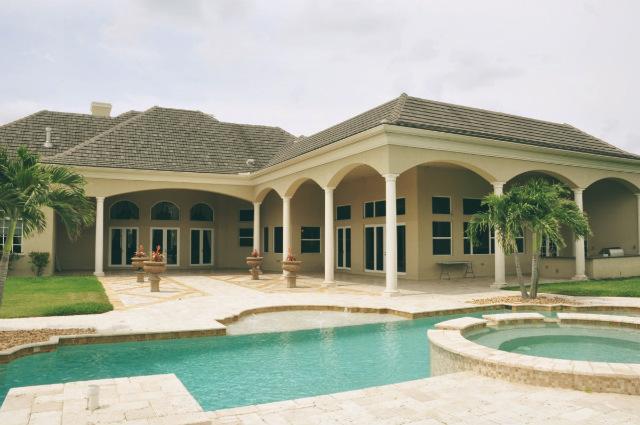 florida celebrity homes