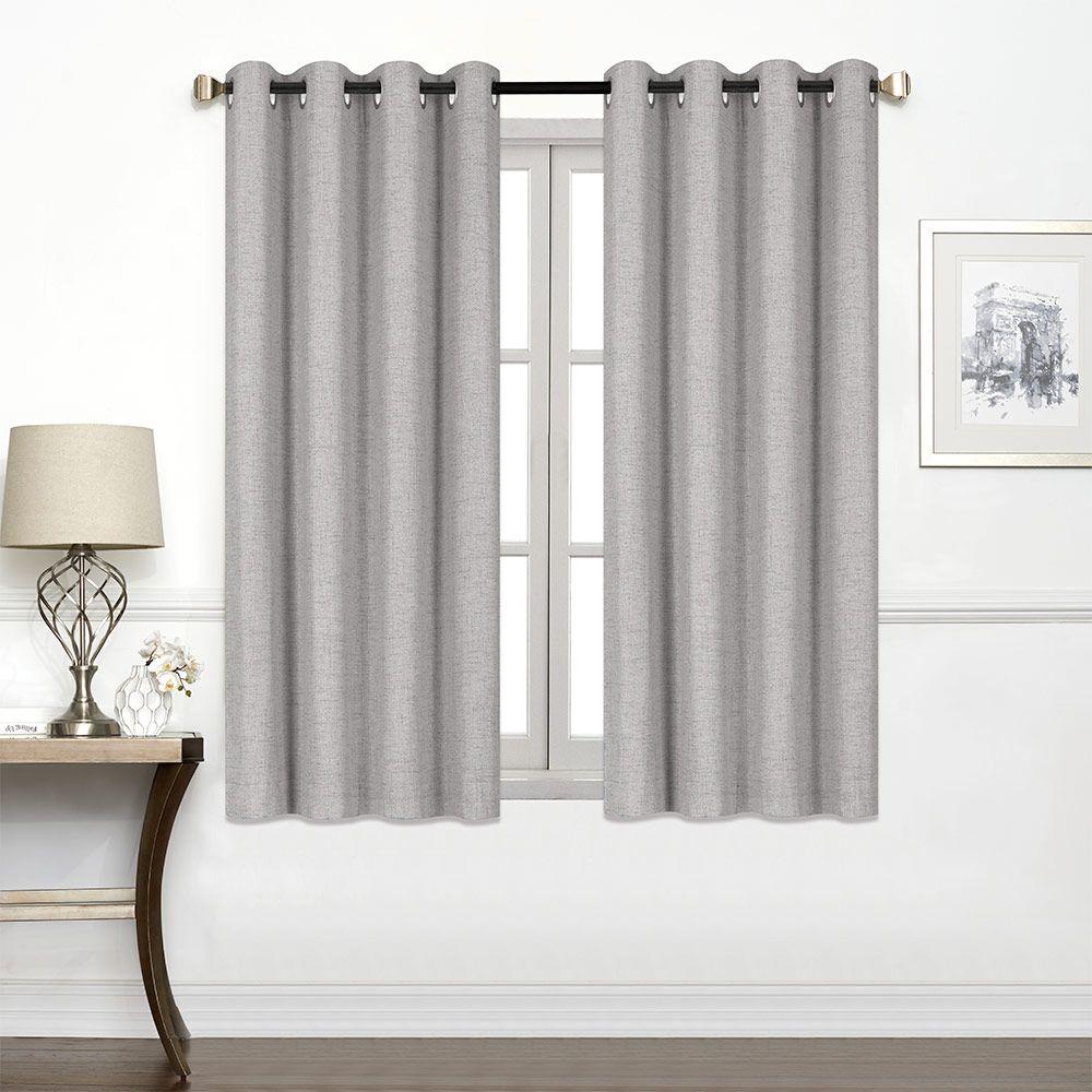 kitchen sink window curtain