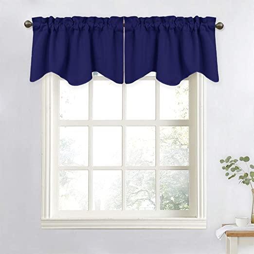 curtains for kitchen door window