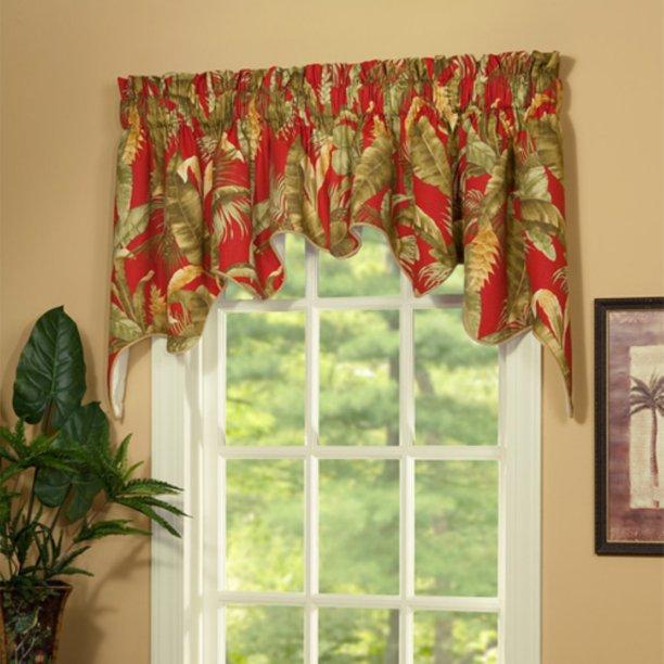 curtain for kitchen door