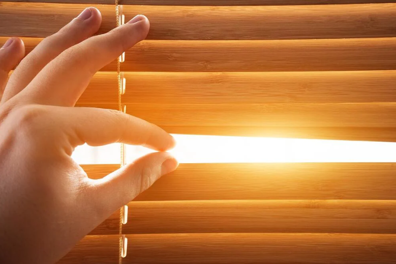 how to block heat from windows