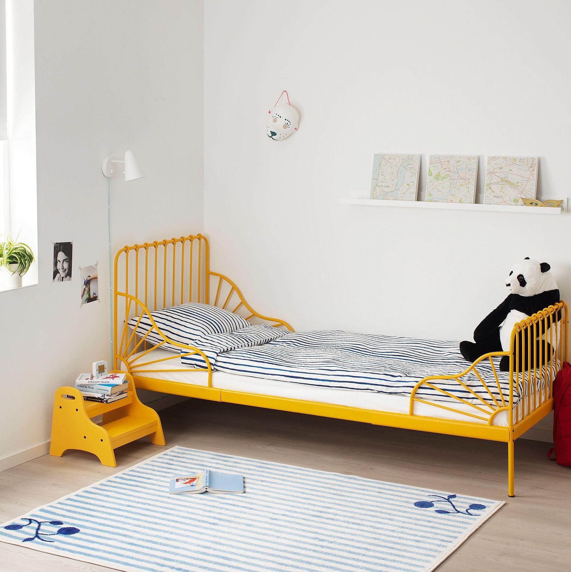 IKEA Minnen Extendable Beds