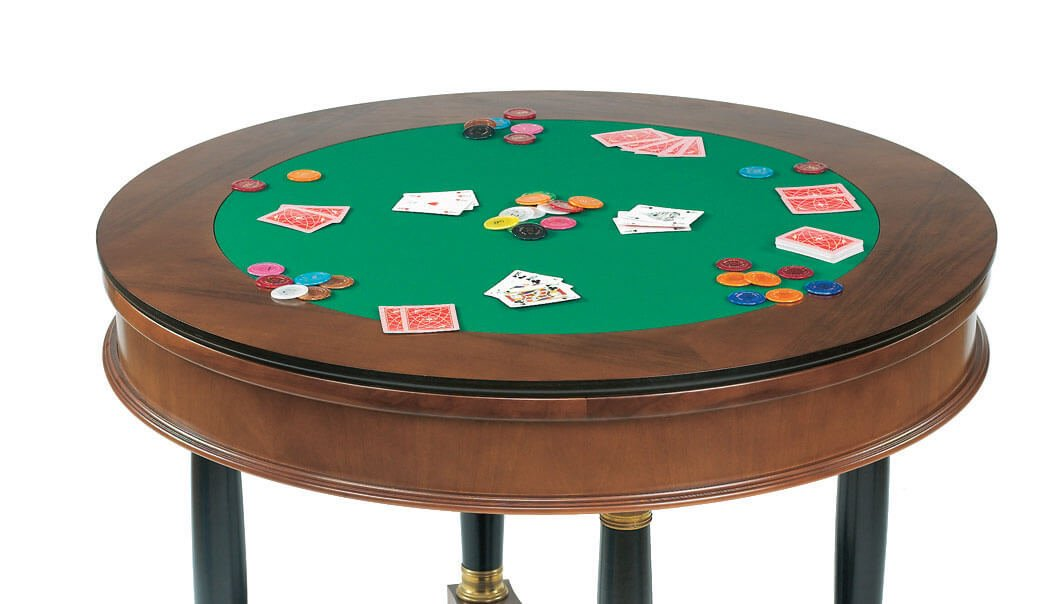 card table dimensions