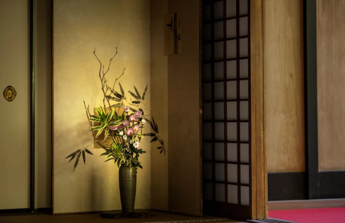 japanese room decorating