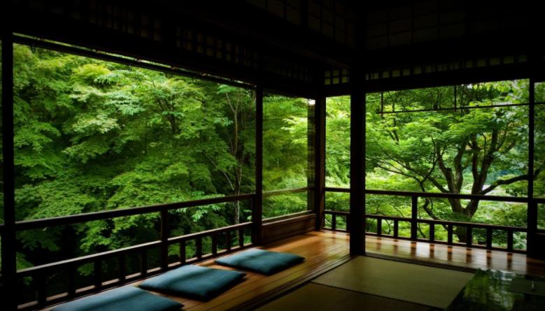 japanese room decoration