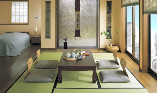 japanese home furnishing