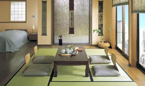 japanese home furnishing