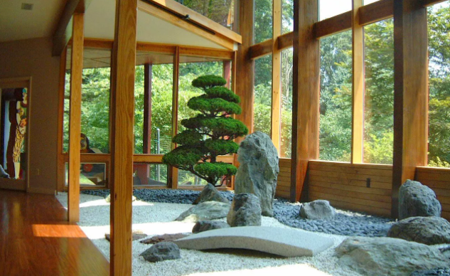 japanese house decorations
