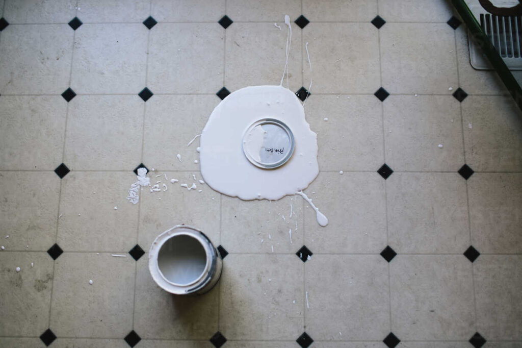 How To Remove Paint From Tile Floor: 10+ Useful Tips
