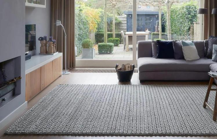 how to match carpet