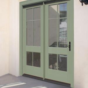 replace closet doors