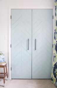 alternative to bifold door